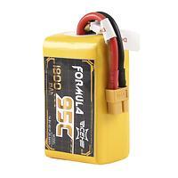 Acehe Batterie Lipo Akku 1800mAh 4S 95C Formula Serie