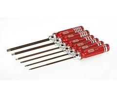 EDS Innensechskantschlüsselset - 6 Stk 1.5-5mm