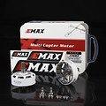 Emax Motor Glocken Set mit Magneten und Schrauben für RS2306 Motoren in weiß - Thumbnail 2
