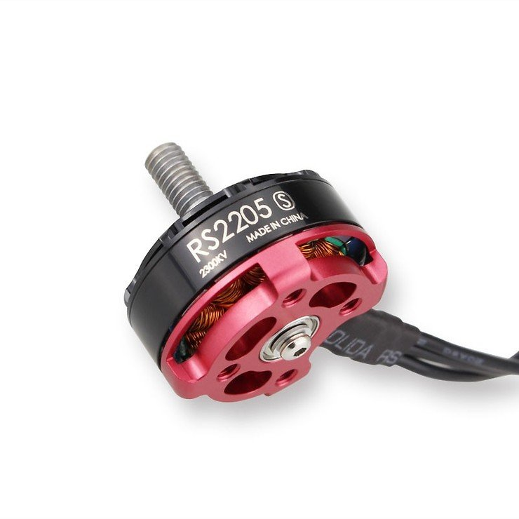 Emax RS2205S Motor 2600KV - Pic 2