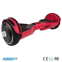 Esway N7 smart scooter rot inkl. Tasche Modell 2016