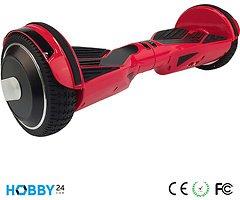 Esway N7 smart scooter rot inkl. Tasche Modell 2016 Bastlerfahrzeug