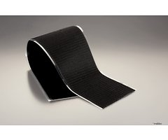 FASTECH FAST-Tape Klettband Hakenband XL 107 x 500mm schwarz