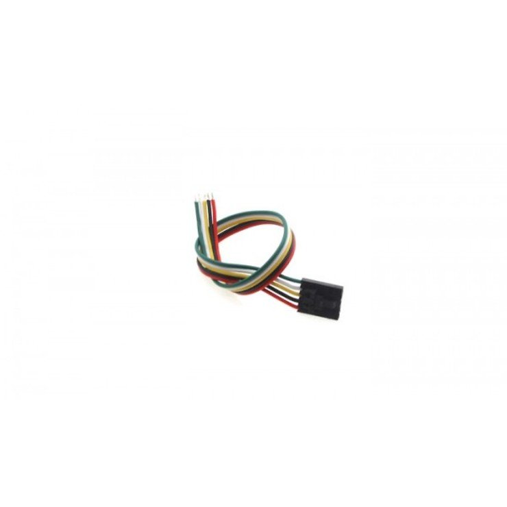 Fatshark 5p Molex/bare TX Kamera Kabel - Pic 1