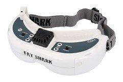 Fatshark Dominator HD 3 Core FPV Videobrille