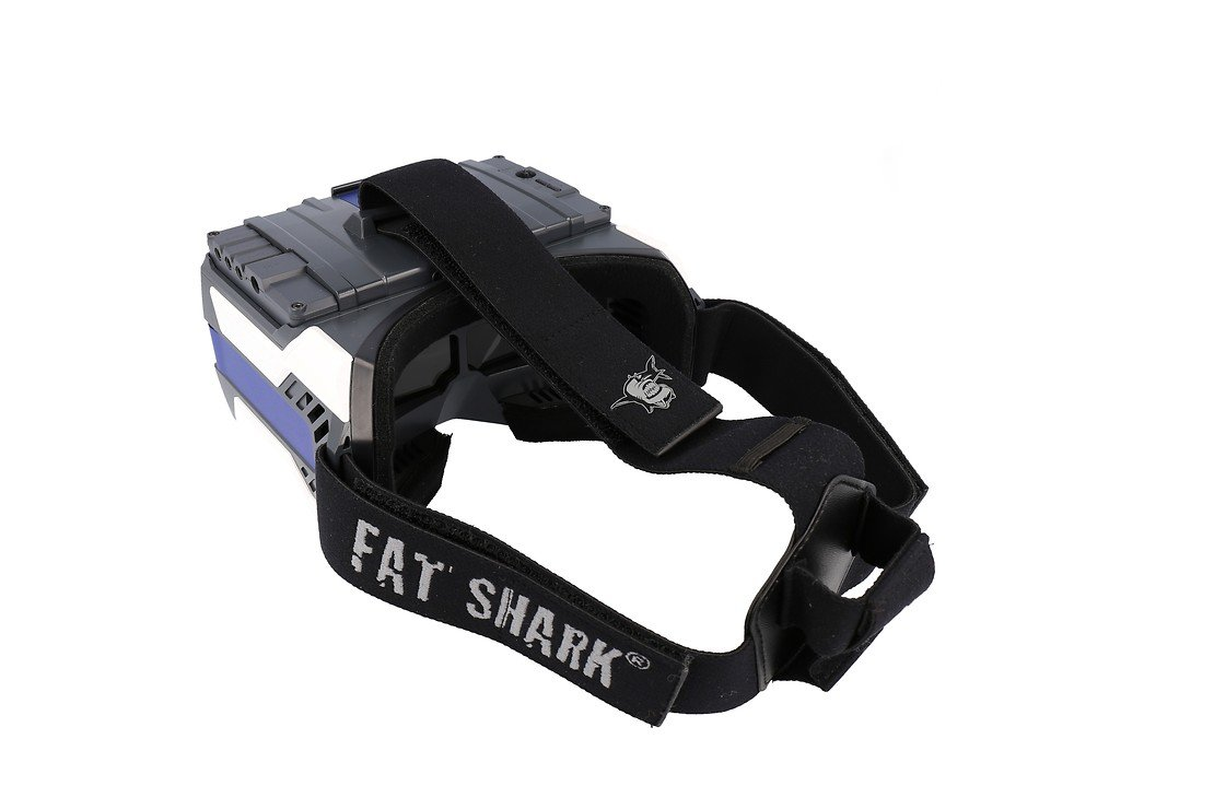 Fatshark Transformer HD Bundle - Pic 4