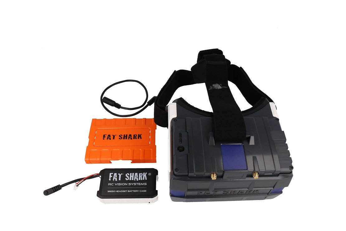 Fatshark Transformer HD Bundle - Pic 6