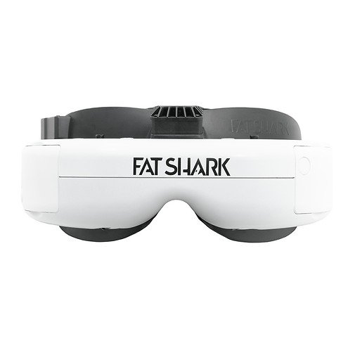 Fat Shark Dominator HDO Videobrille OLED