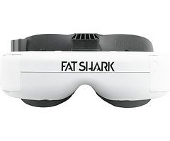 Fat Shark Dominator HDO Videobrille OLED
