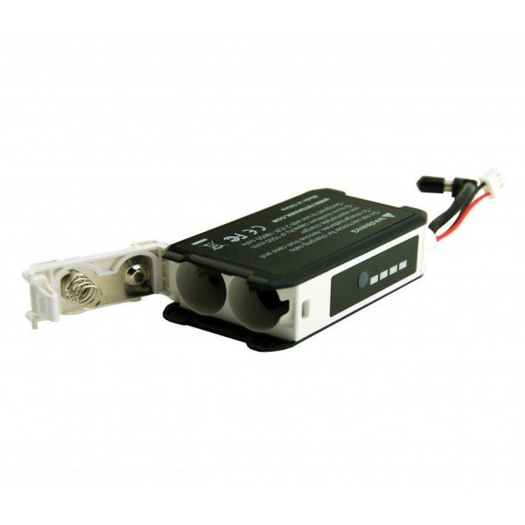 FatShark 18650 Li-lon Batterie Case - Pic 1