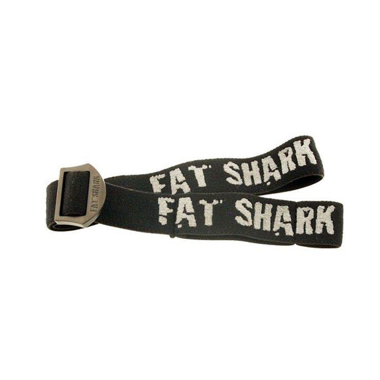Fatshark Head Strap Schwarz - Pic 2