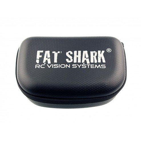 FatShark Carry Case für Dom Videobrille inkl. faceplate