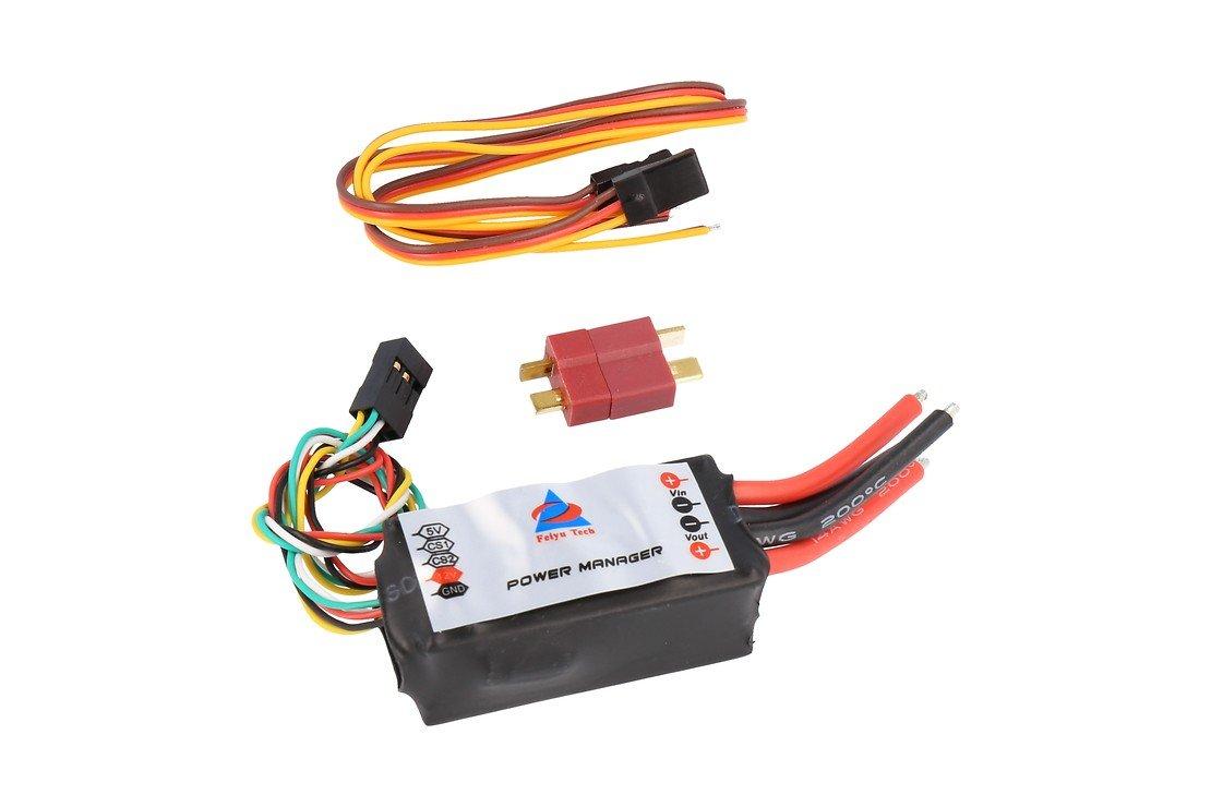 Feiyu-Tech FY-41AP Lite Autopilot mit Stabilisierung und RTH - Pic 3