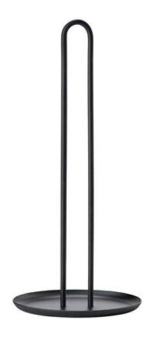Zone Denmark Küchenrollenhalter Singles 32cm Metall schwarz