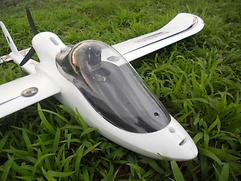 FinWing Penguin FPV Flugzeug ARF Version (FUP1205ARF)