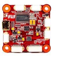FlightOne Flight Controller Revolt OSD 30x30
