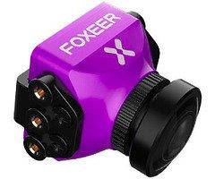 FOXEER Predator Micro V2 FPV Kamera OSD 1000TVL Super WDR Lila