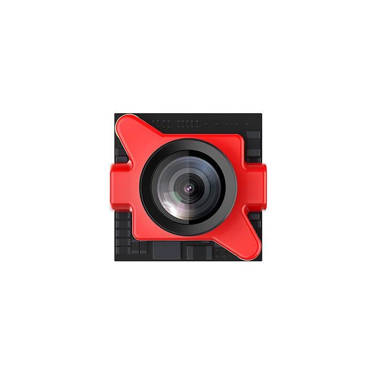 FOXEER Predator Micro V2 FPV Kamera OSD 1000TVL Super WDR Rot - Pic 2