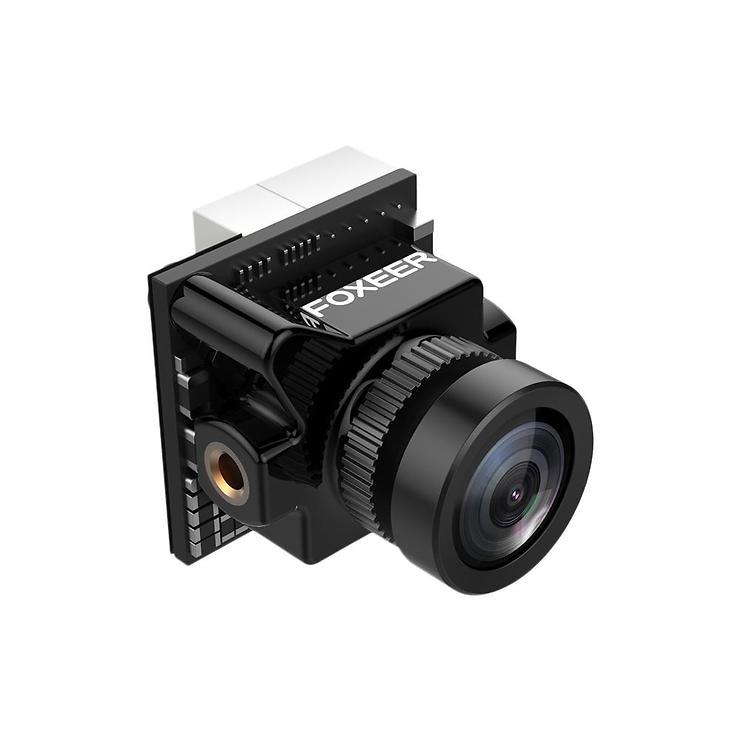 FOXEER Predator V3 Micro FPV Videokamera M8 1,8 Linse Schwarz - Pic 1
