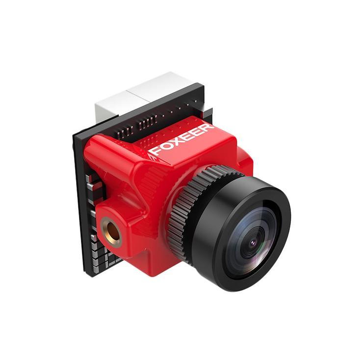 FOXEER Predator V3 Micro FPV Videokamera M8 1,8 Linse Rot - Pic 1