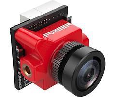 FOXEER Predator V3 Micro FPV Videokamera M8 1,8 Linse Rot