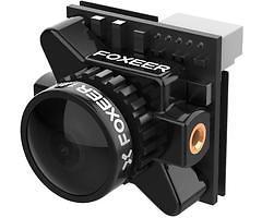 FOXEER Falkor Micro FPV Videokamera 1200TVL M8 1,8 Linse Schwarz