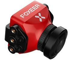 FOXEER Falkor Mini FPV Videokamera 1200TVL 1,8 Linse Rot