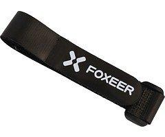 FOXEER Lipo Strap Schwarz 22cm x 2cm
