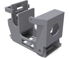 3D Druck in TPU 50 Gramm