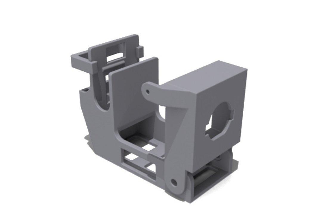 3D Druck in PLA 50 Gramm - Pic 1