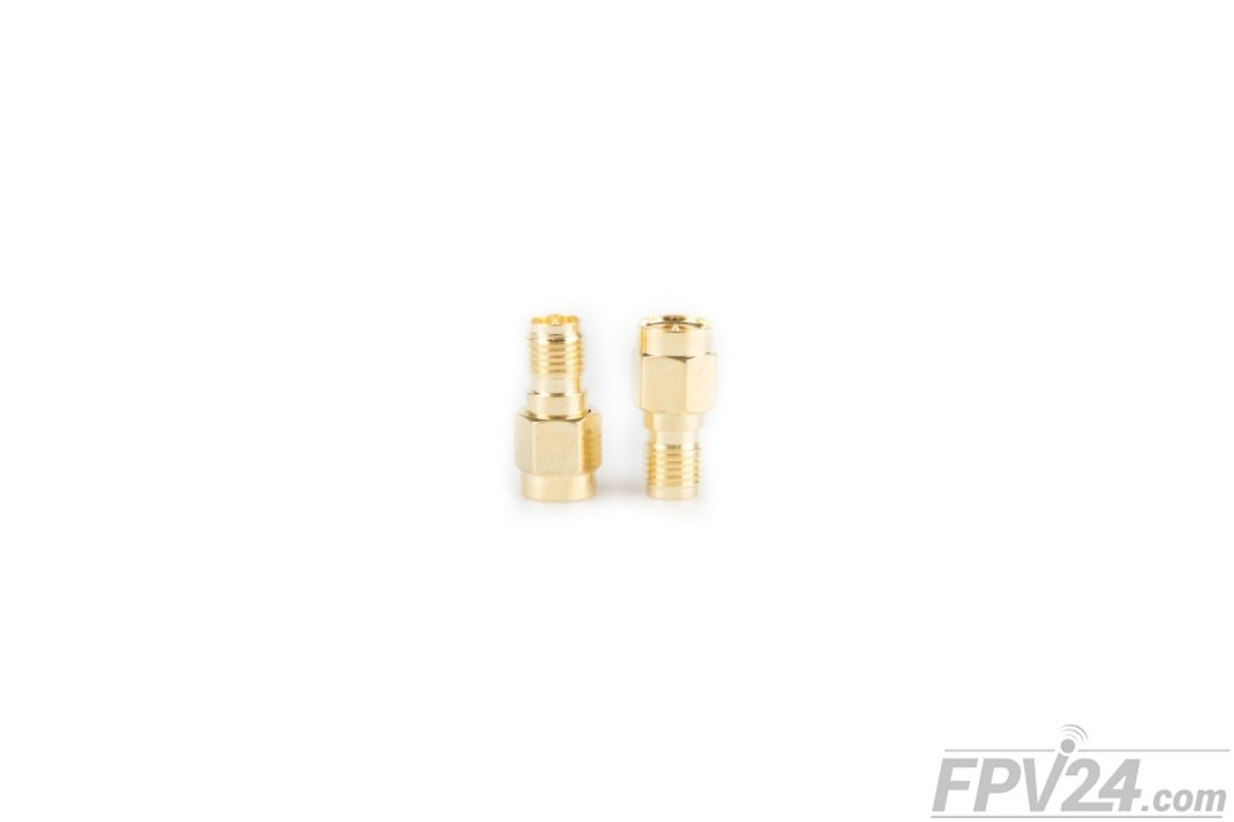 Adapter RP-SMA-Kupplung / SMA-Stecker - Pic 5