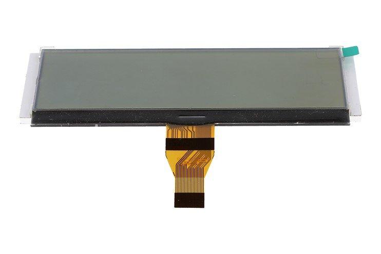 FrSky Taranis X9D Plus Ersatz Display