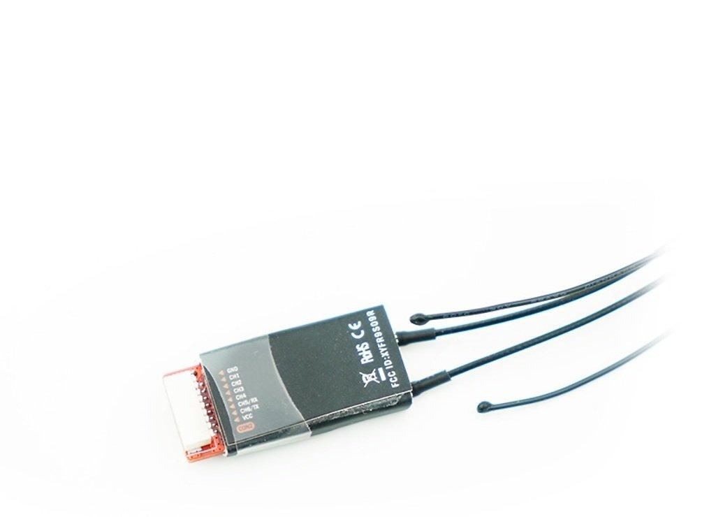 FrSky R9 Slim+ Empfänger für R9M und R9M Lite Long Range - Pic 2