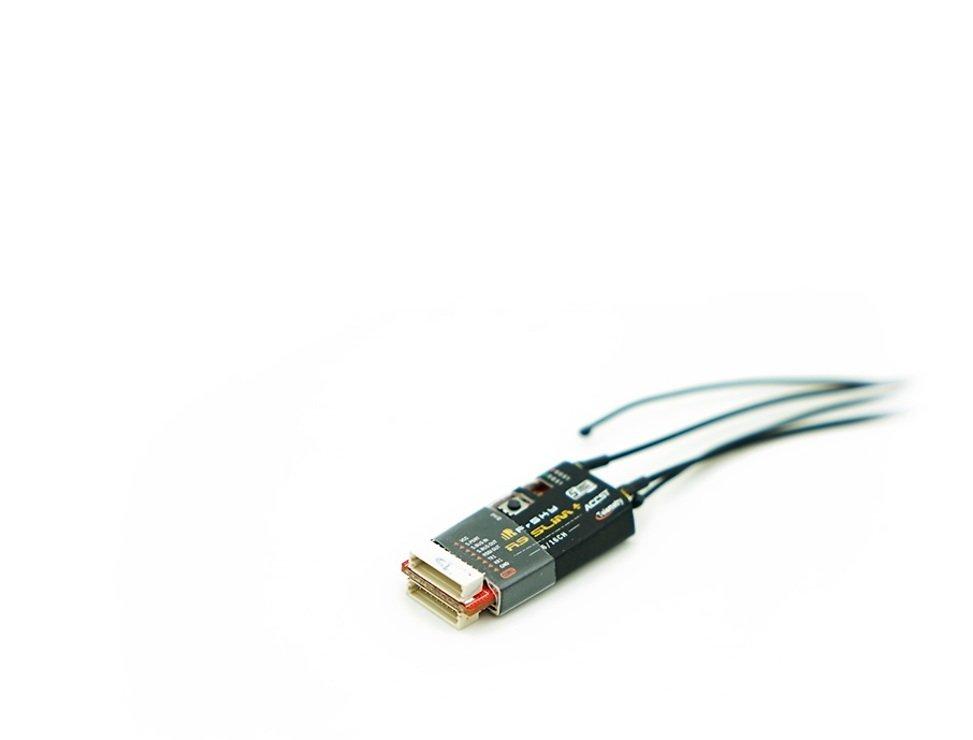 FrSky R9 Slim+ Empfänger für R9M und R9M Lite Long Range - Pic 1