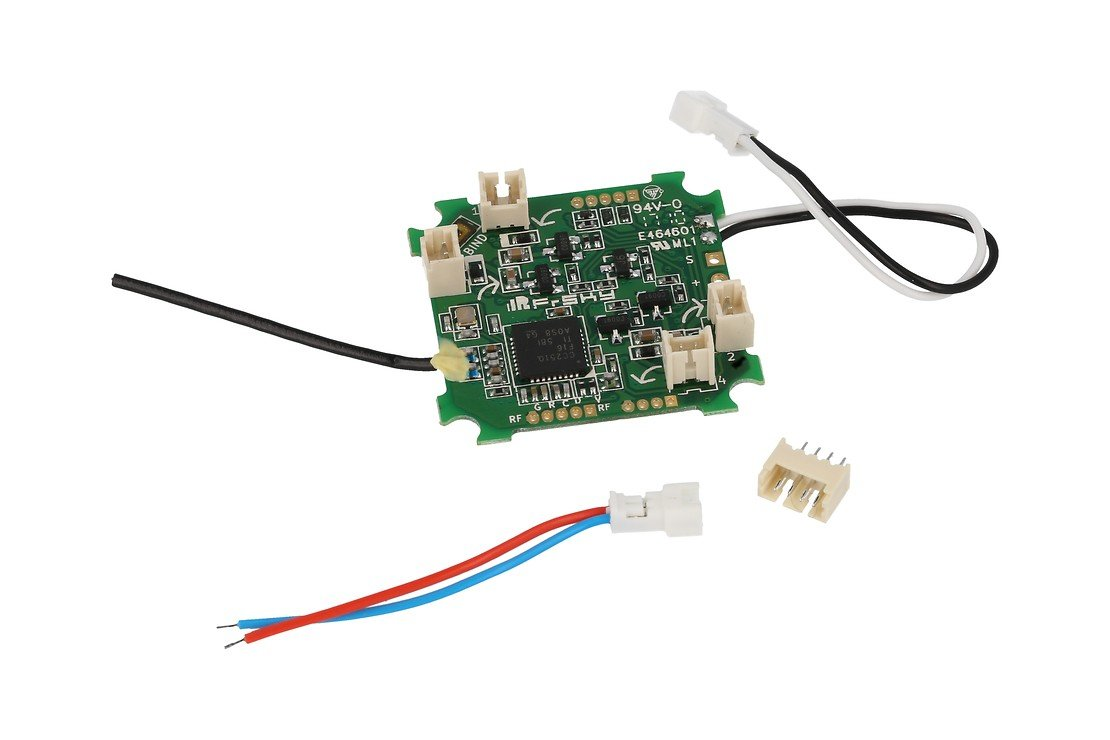 FrSky Flight Controller XMF3E - Pic 4