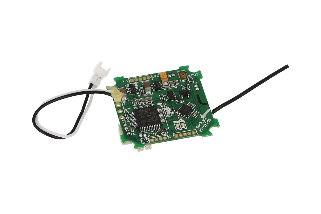 FrSky Flight Controller XMF3E - Pic 1
