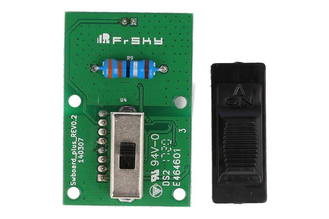 FrSky Ersatz Power Schalter - Pic 2