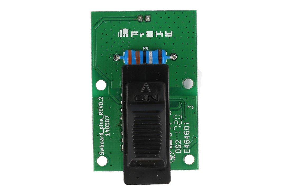 FrSky Ersatz Power Schalter - Pic 1