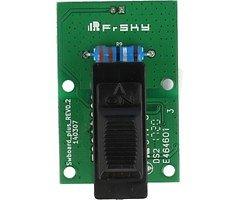 FrSky Ersatz Power Schalter