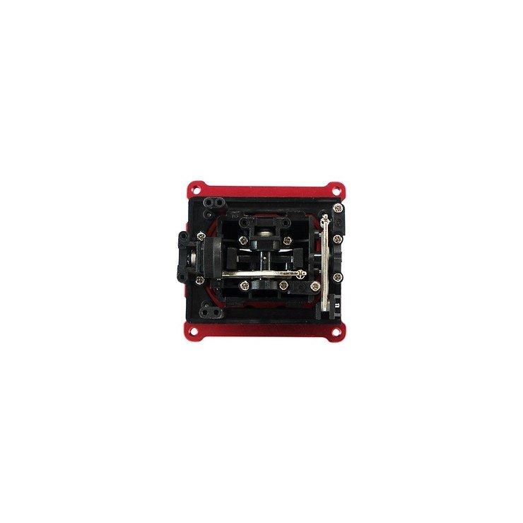 FrSky M9-R Hall Sensor FPV Race Gimbal - Pic 2