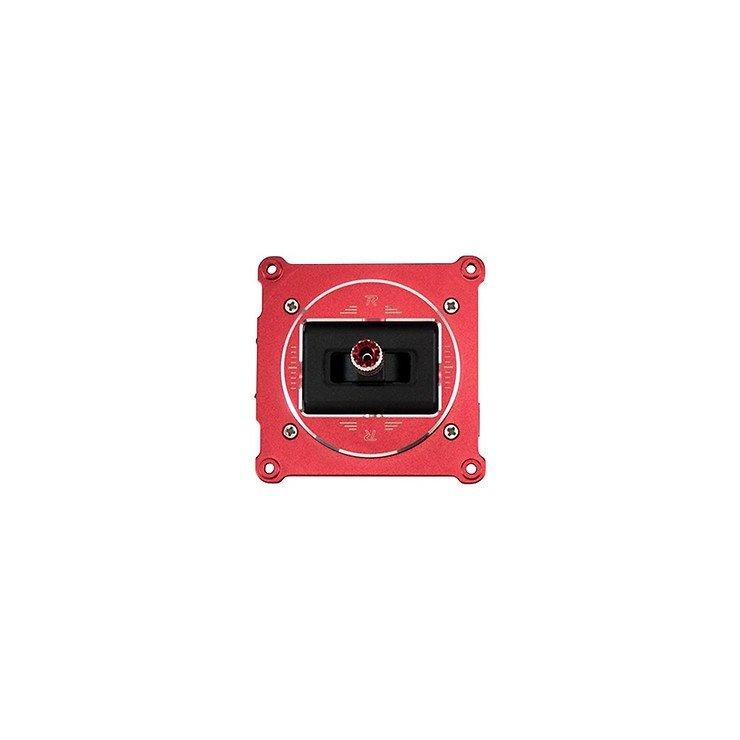 FrSky Ersatzgimbal M9 Rot für Taranis X9D Plus - Pic 1
