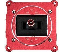 FrSky Ersatzgimbal M9 Rot für Taranis X9D Plus