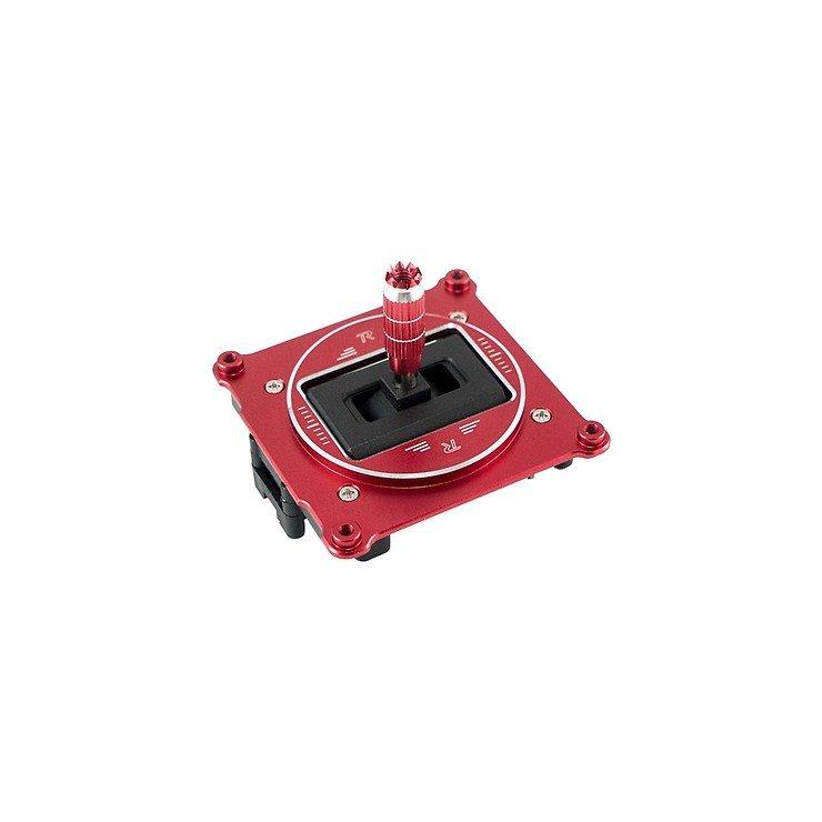 FrSky Ersatzgimbal M9 Rot für Taranis X9D Plus - Pic 3