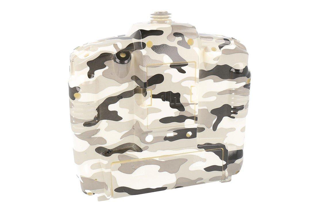 Taranis X9D Wasser Transfer Plastik Gehäuse Camouflage - Pic 2