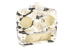 Taranis X9D Wasser Transfer Plastik Gehäuse Camouflage
