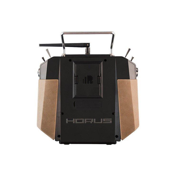 FrSky Horus X10 Fernsteuerung Mode2 Amber - Pic 2