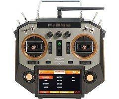 FrSky Horus X10 Fernsteuerung Mode2 Amber