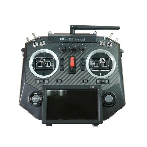 FrSky Horus X10S Fernsteuerung Carbon Mode 2 Softcase