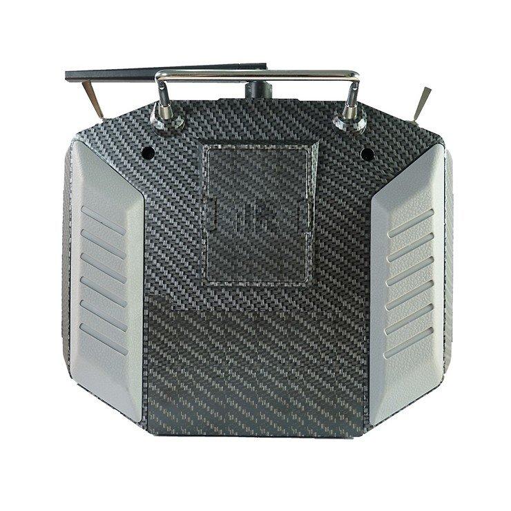 FrSky Taranis Q X7S Fernsteuerung Mode2 Carbon und Soft Bag - Pic 2