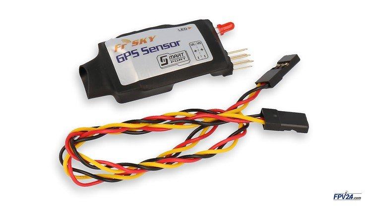 FrSky GPS Sensor - Version V2